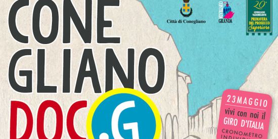 Conegliano Docg Street Wine and Food