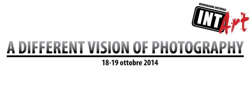 A different vision of photography a Conegliano