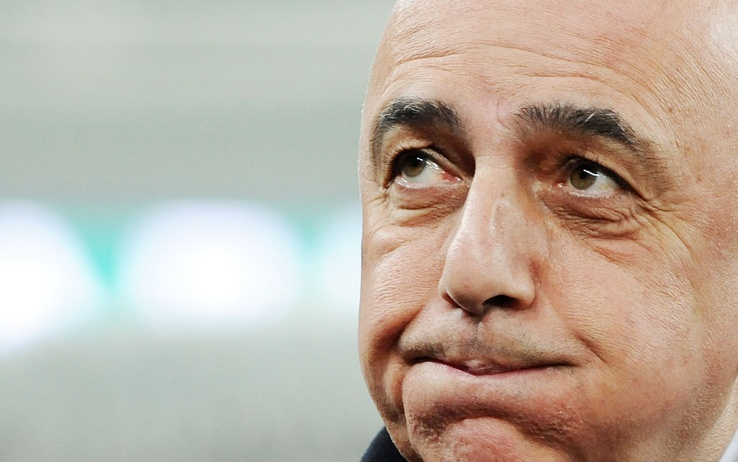 Calcio: pace 'ad interim' in casa Milan, Galliani resta.