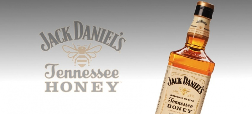 Jack Daniel's Tennessee Honey