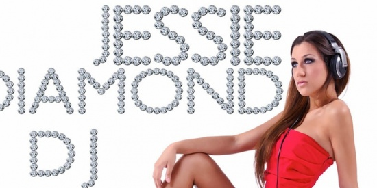 Jessie Diamond al Liv
