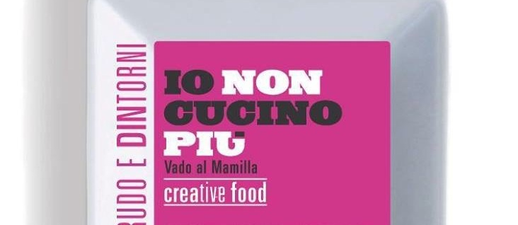 Creative Food al Mamilla