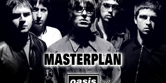 The Masterplan al D&B