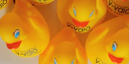 Bathduckfighter a Serravalle