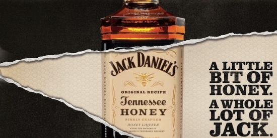 Jack Daniel's Party al Mixer